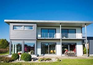 Moderne Container Häuser : modulare h user immonet informiert ber das modulare haus ~ Whattoseeinmadrid.com Haus und Dekorationen