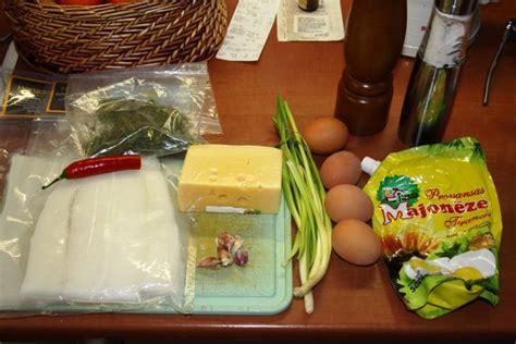 Receptes.lv - Kalmāru salāti