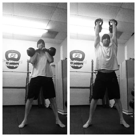 press push kettlebell double kb pierson aaron pushpress rkc dragondoor dbl why
