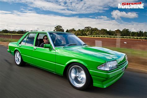 where to get wood 600hp 1983 ford xe falcon