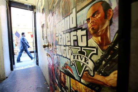 'gta 6' Release Date Remains Unconfirmed As Rumors Suggest