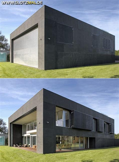 Zombie Apokalypse Haus