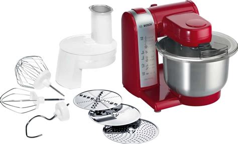 Kuchyňský Robot Bosch Mum 48r1