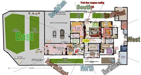 plan chambre feng shui plan feng shui maison couleurs feng shui chambre