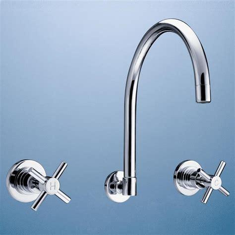 kitchen sink tapware caroma metro wall kitchen laundry wels sink tapware set chrome 2935