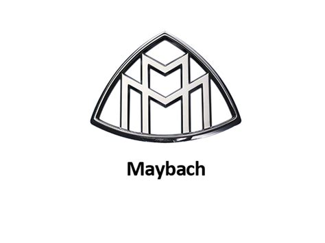 Car Logo 3: Maybach « Cbs Philly