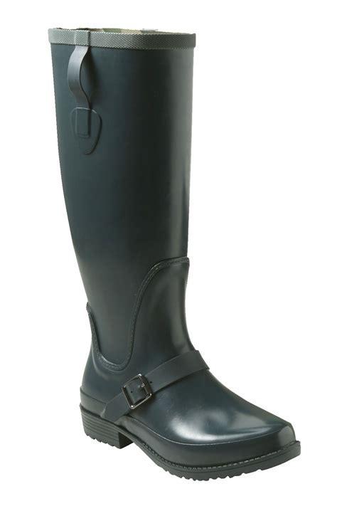 Rain Boots for Women   Best Women's Rubber Rain Boots