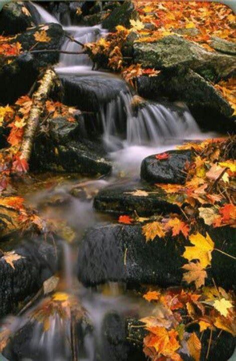 Stowe Vermont Autumn