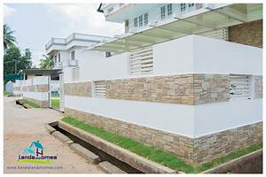 Compound walls designs in keralareal estate kerala free
