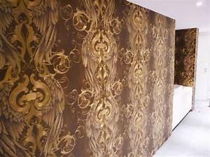 Tapeten Italienisches Design : uwe springer malermeister gmbh startseite ~ Sanjose-hotels-ca.com Haus und Dekorationen