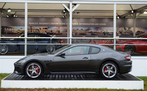 Maserati Grancabrio 2019 by Report Next Maserati Granturismo Delayed Until 2019