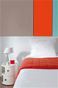 la peinture chambre dit oui a la couleur deco cool With association de couleur avec le taupe 3 la peinture chambre dit oui 224 la couleur deco cool