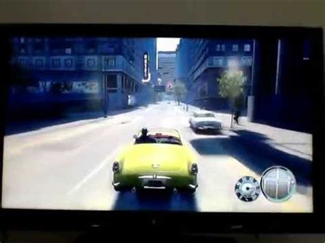 Mafia 2 How To Sell Your Luxury Car Youtube