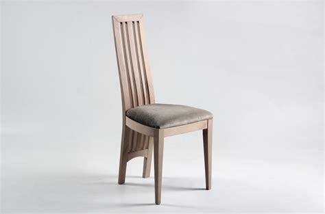 Chaise Design En Bois  Brin D'ouest