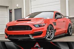Used 2015 Ford Mustang GT w/Recaro Seats For Sale ($24,999)   Atlanta Autos Stock #301351
