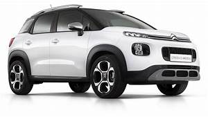 Citroen Aircross C3 : 2017 citroen c3 aircross official gallery photos ~ Medecine-chirurgie-esthetiques.com Avis de Voitures