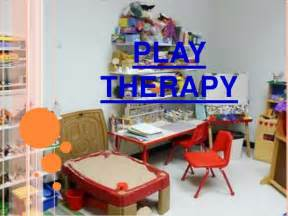 Play Therapy Ideas for Children