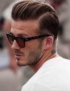 David Beckham hairstyle | Maleness | Pinterest | Hairstyle ...