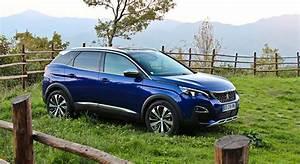 Peugeot 3008 Essai : essai nouvelle peugeot 3008 ii le suv de l ann e essais f line ~ Gottalentnigeria.com Avis de Voitures