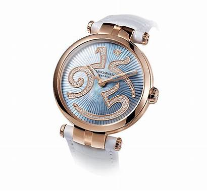 Attitude Lady Mouawad Classique Watches
