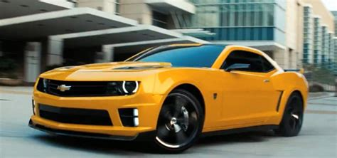 Chevrolet Camaro Bumblebee  Reviews, Prices, Ratings With