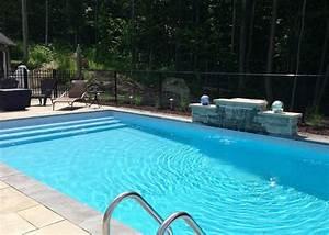 Realisation chute piscine creusee paysage lambert for Wonderful amenagement paysager avec piscine creusee 2 realisation chute piscine creusee paysage lambert