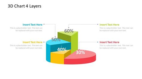 chart powerpoint diagram   visually appealing