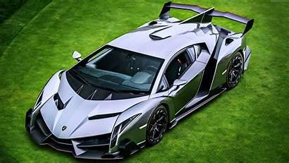 Supercar Aston Martin Lamborghini Veneno Autos Popular