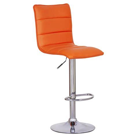 faux leather bar stools swivel bar stool kitchen breakfast