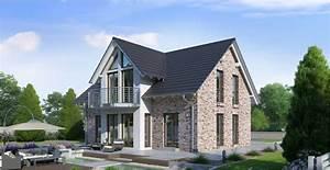 Ytong Haus Bauen : beispielhaus 19 0 haus bauen mit ytong bausatzhaus ~ Lizthompson.info Haus und Dekorationen