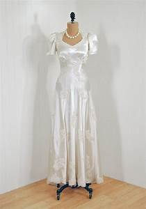 32 best 1940s style wedding dresses images on pinterest With 1940s style wedding dresses
