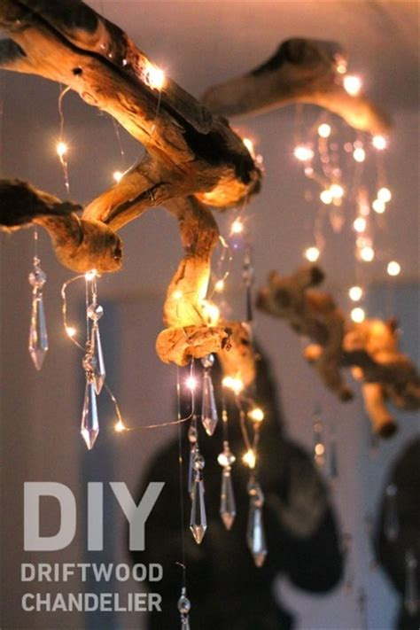 Diy Chandeliers Cheap by 50 Diy Chandelier Ideas To Beautify Your Home Pink Lover