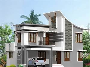 Modern home building designs creating stylish and modern for Home design and construction