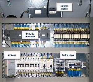 Dc Distribution Panel Wiring Diagram