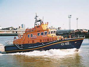severn class lifeboat wikipedia