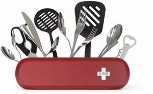 Cuisiner Pour La Semaine : les indispensables pour cuisiner en vacances ~ Dode.kayakingforconservation.com Idées de Décoration