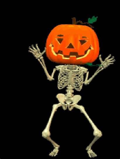 Halloween Gifs Gifmaniacos Calabazas