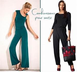 Combinaison Femme Pour Mariage : tenue chic pour femme ~ Mglfilm.com Idées de Décoration