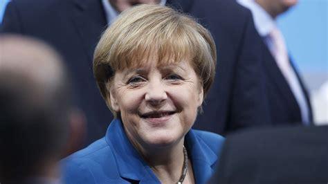 Wenn, dann heute am frühen abend. Heute wird Angela Merkel im Bundestag zur Kanzlerin ...