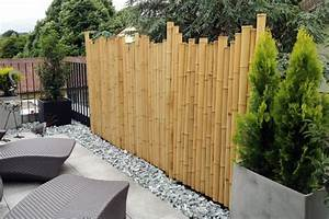 Jardinière Brise Vue : brise vue avec jardiniere estein design ~ Premium-room.com Idées de Décoration