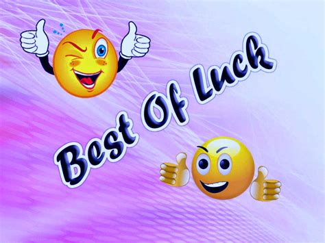 310+ All The Best Good Luck Images Pictures Photos