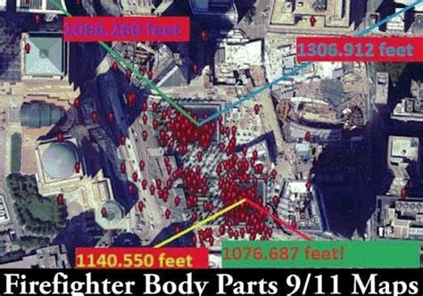 What Really Happened To The 3000 Dead Of 911 In The 2001