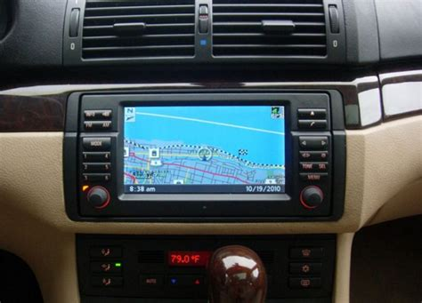 bmw e46 radio listening to from your android phone or usb in your