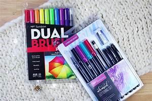 brush lettering 101 starter kit giveaway prizes With brush lettering beginner kit