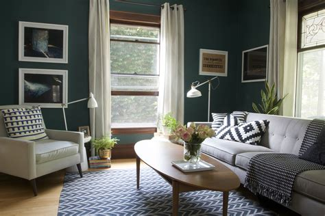Grey And Taupe Living Room Ideas 5 years in a century old house