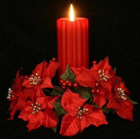 cheap candle rings  christmas lovetoknow