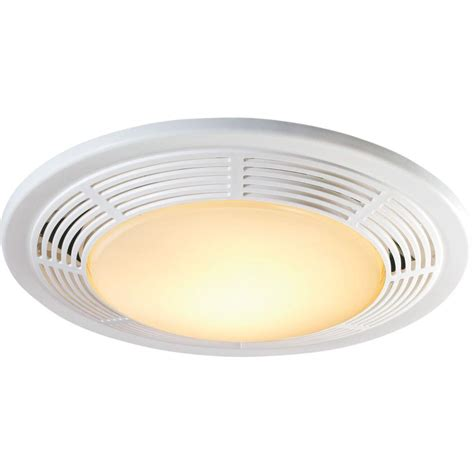 bathroom exhaust with light broan bathroom fan with light and nightlight iron blog