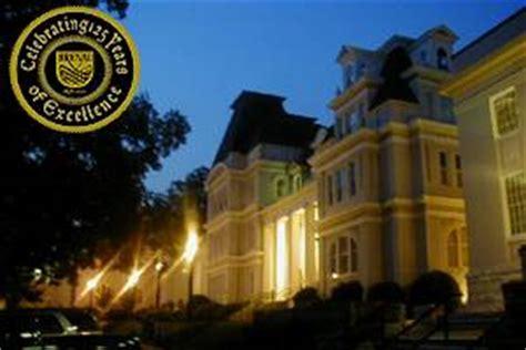 brenau university  college usa undergraduate