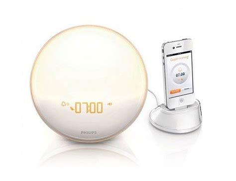 somneo sleep and wake up light philips somneo sleep and wake up light gadget flow