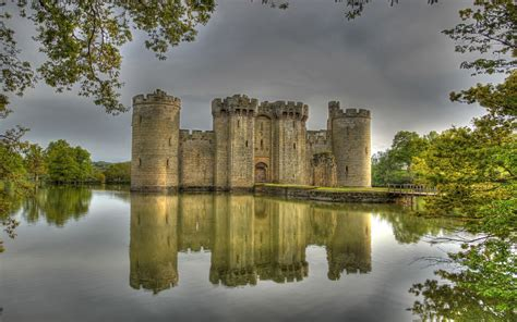 Bodiam Castle Wallpapers by Bodiam Castle Wallpapers Backgrounds